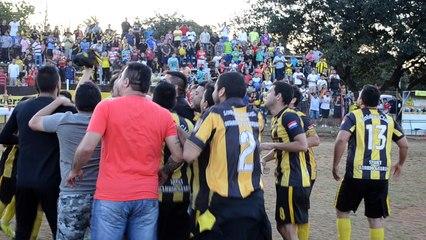 Barrio Guaraní Campeón