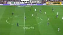 Barcelona vs Chapecoense 5-0 all goals & highlights HD - 06.08.2017 HD 1st half