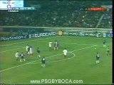 PSG-Laurent Robert -- PSG - Milan AC