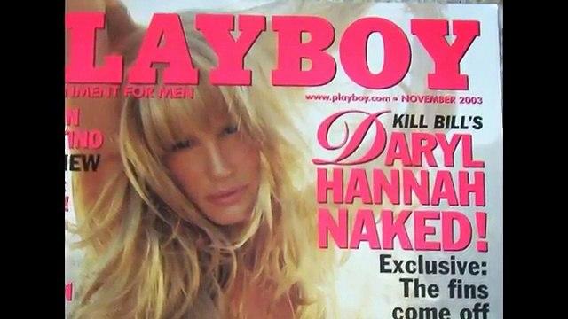 Daryl Hannah Transvestigation