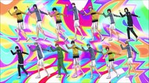 new prince of tennis ovas ending (party time)