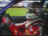Autotrader RAC British Touring Car Championship 1993 End of Season TOCA Shootout Nigel Man