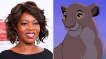 Alfre Woodard to Voice Simba's Mom in Disney's 'Lion King' | THR News
