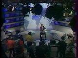 TF1 - 7 Juillet 1986 - Fin JT 20H (Bruno Masure), pubs, speakerine (Fabienne Egal)