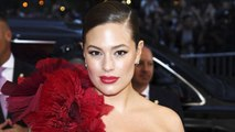 Here's Why Ashley Graham Passed on the 2016 Met Gala | THR News