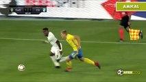 Côte dIvoire : Première sélection et première assist pour Wilfried Zaha
