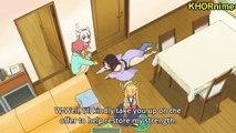 Super Cute Dragon Girl Eating A Cream Bread  Funny Anime Moment  Kobayashi-san Chi no Maid Dragon