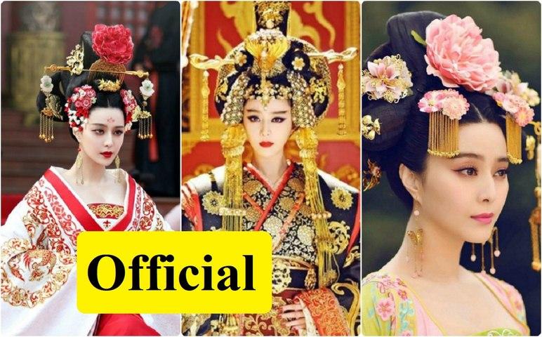 武媚娘传奇 电视原声带 The Empress of China Ep75