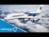 Desaparece avión de Malaysian Airlines / ¿Qué pasó con el avión Malaysian Airlines?