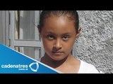 Paloma Noyola, la niña Jobs, vive en precarias condiciones