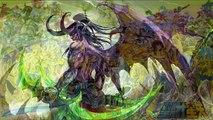 Caballeros del zodiaco contra el infierno - Caballeros de Plata al ataque 1era revelación (Creepy - 10ma parte)