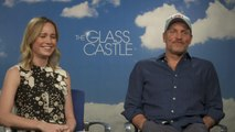Brie Larson And Woody Harrelson Liked Their Weekends And Dinner Parties