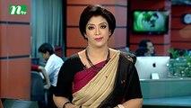 NTV Modhyanner Khobor | 08 August, 2017