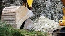 Vecinos y ecologistas alegan contra una cantera a cielo abierto de 1,2 millones de m2 en Llanes; Asturias