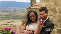 Bachelorette Rachel Lindsay is engaged to Bryan Abasolo