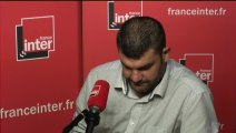 Jérémy Decerle répond aux auditeurs d'interactiv'