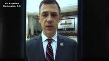 Rep. Jim Banks talks about President Trumps speech to Congress