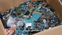 Le Recyclage des Déchets en France - Recyclage des Mobiles
