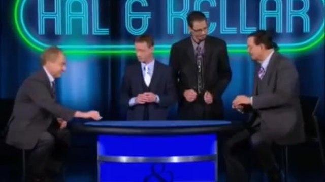 Penn & Teller: Fool Us Season 4 Episode 6 **PROMO** Streaming HD 'ONLINE WATCH'
