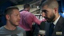 Coach: Jon Jones Win Over Daniel Cormier Was Best Performance of Jones Career - MMA Fightin