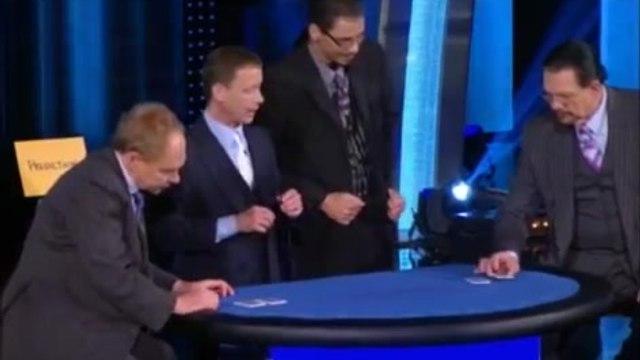 "Penn & Teller: Fool Us Season 4 Episode 6 Full [[PREMIERE SERIES]] Streaming HD""720p ""Full Episodes"""
