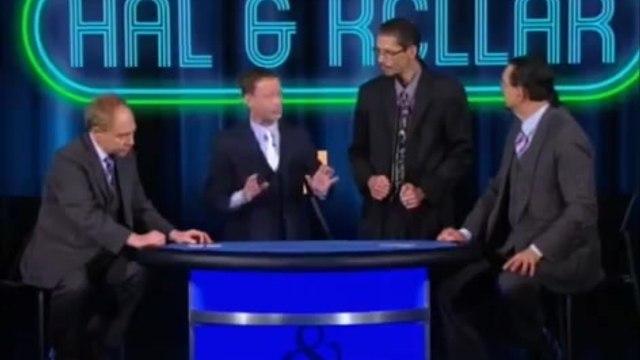 "Penn & Teller: Fool Us Season 4 Episode 6 Full ""Watch Online 720p"
