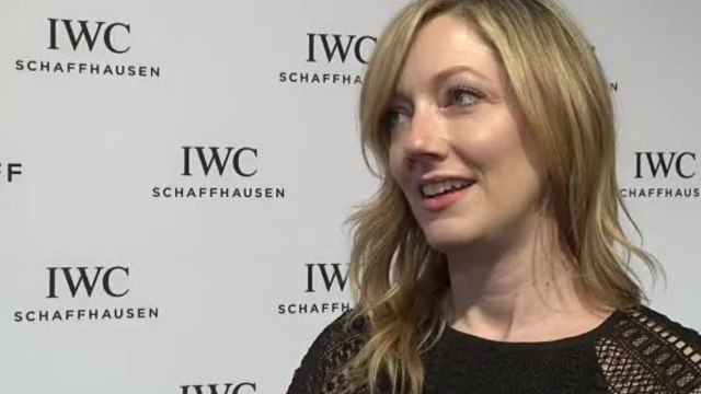 Judy Greer Joins