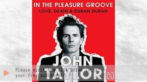 listen to in the pleasure groove audiobook by john taylor, narrated by john taylor