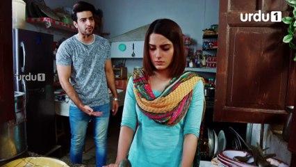 Gustakh Ishq Episode 4 Urdu 1