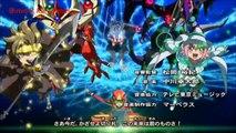 Yu Gi Oh! ARC V Infinite∞Rebirth (Cardfight!! Vanguard Link Joker hen Opening)