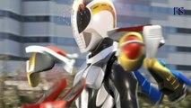 MAD Kamen Rider Den-o Double-Action  Sword Form