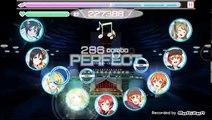 Love Live! School Idol Festival μs [ Paradise Live ] ( Hard )