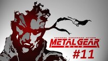 [PS1-ITA] Metal Gear Solid #11 - Lieto evento (Finale Meryl)
