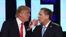 New Poll Shows Trump Losing NH Primary to John Kasich