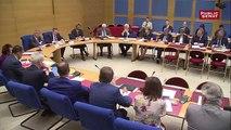 Soupçons d'emplois fictifs: L'ex-ministre de la Justice Michel Mercier renonce à intégrer le Conseil constitutionnel