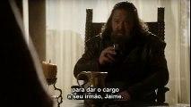 Game of Thrones : Robert et Cersei épisode 5 saison 1