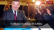 Michel Mercier renonce au Conseil constitutionnel : retour sur son parcours