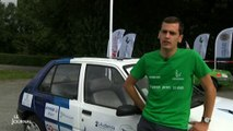 Solidarité : Départ du 4ème Europ'Raid en Vendée