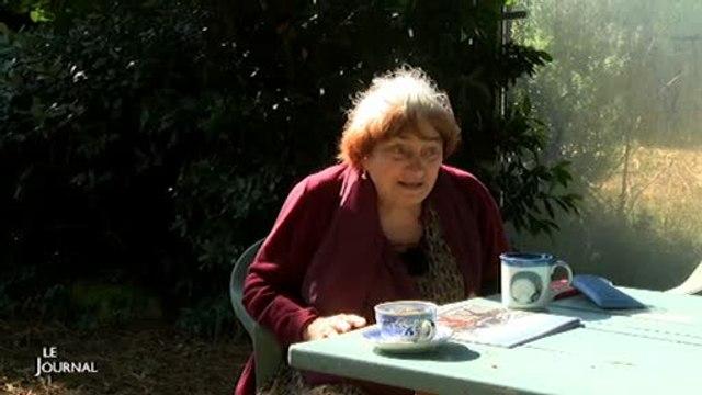 Cinéma : Rencontre avec l'infatigable cinéaste Agnès Varda