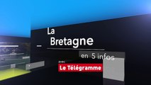 Le tour de Bretagne en cinq infos – 08/08/2017