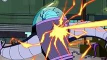 Ben 10 Omniverse Season 1 Episode 1 - video dailymotion