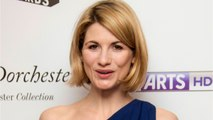 Jodie Whittaker Geeks Out About Her Doctor Who Casting