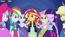 My Little Pony Equestria Girls - Rainbow Rocks E 8