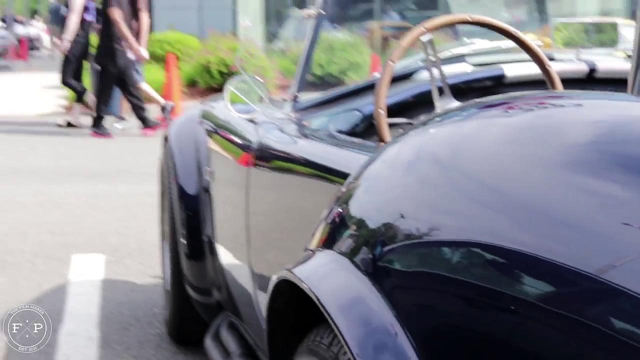 Cars and Coffee Car Meet  Canon 80D