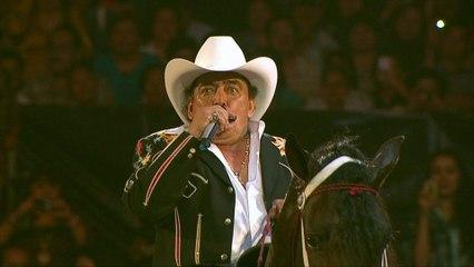Joan Sebastian - El Corrido De San Marcos
