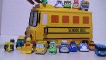 Voiture porteur jouets Robocar Robo voiture porte-poli voiture jouet poly