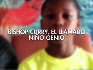 Bishop Curry, el llamado niño genio