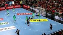 Veszpréms Super Nagy | Telekom Veszprém vs FC Barcelona Lassa | VELUX EHF Champions Leagu