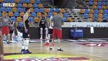 Equipe de France de Basket – Le retour en force de Kévin Séraphin