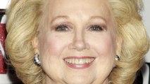 Broadway Star Barbara Cook Passes Away At 89